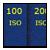 sensibilité ISO et bruit numérique