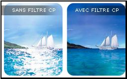 filtre photo CPL