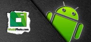 application wistiti photo android