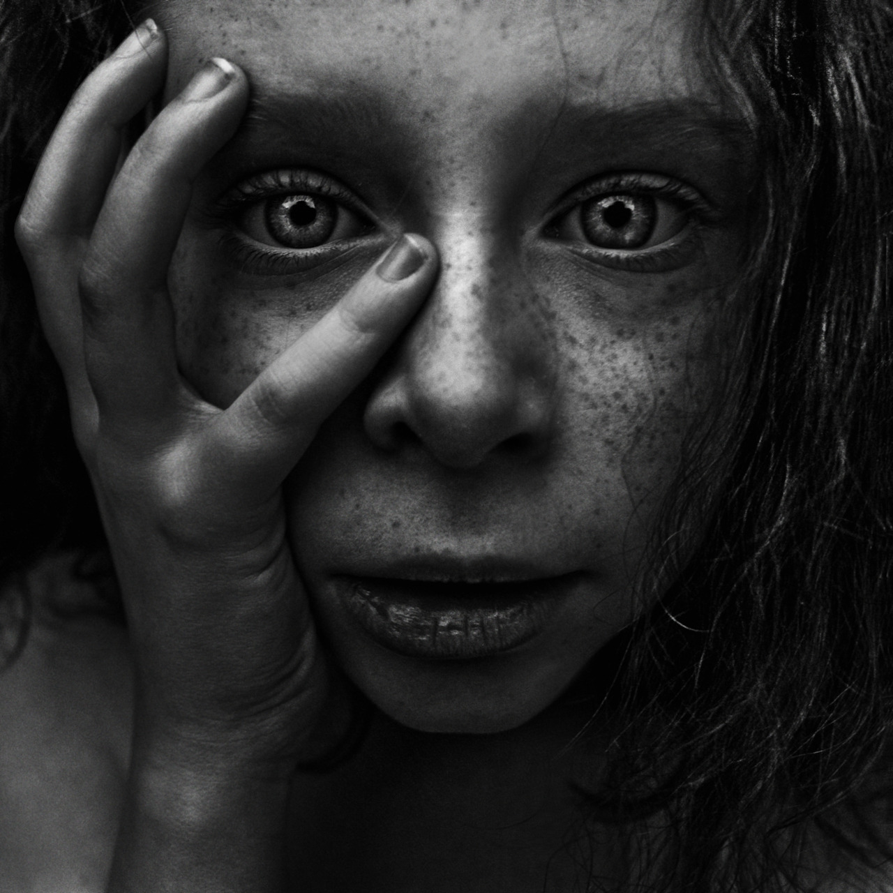 Lee Jeffries, 20103