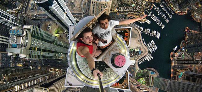 selfie-gopro-tower