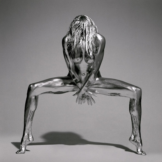 Silver-Woman-Photography-art