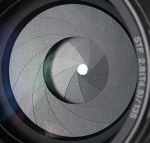 réglages photographie étoiles