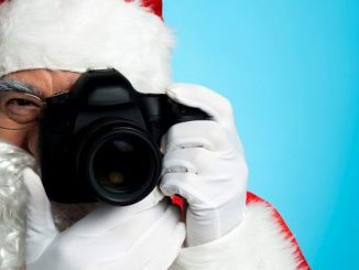 cadeau noel photo smartphone